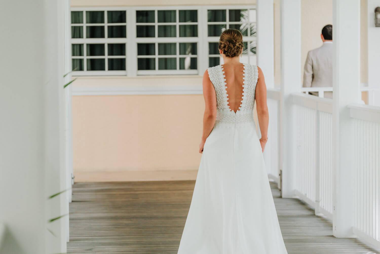 Ocean Key Wedding Key West 25 - Ocean Key Wedding - Key West Wedding Photographer - Emily & Pat
