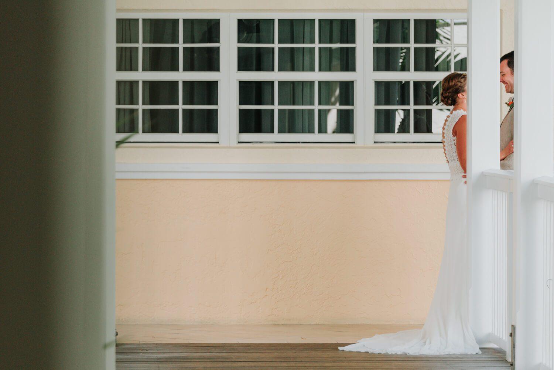 Ocean Key Wedding Key West 29 - Ocean Key Wedding - Key West Wedding Photographer - Emily & Pat