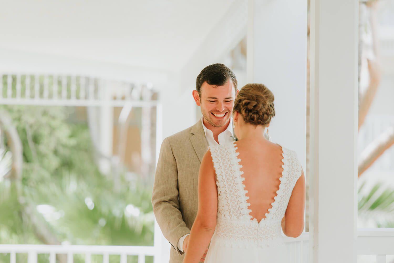 Ocean Key Wedding Key West 30 - Ocean Key Wedding - Key West Wedding Photographer - Emily & Pat