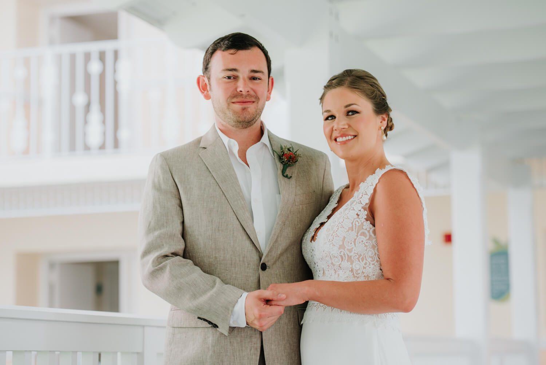Ocean Key Wedding Key West 34 - Ocean Key Wedding - Key West Wedding Photographer - Emily & Pat