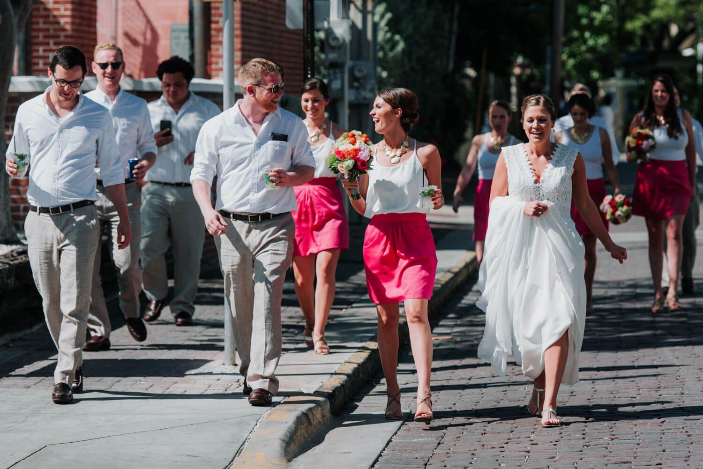 Ocean Key Wedding Key West 36 - Ocean Key Wedding - Key West Wedding Photographer - Emily & Pat