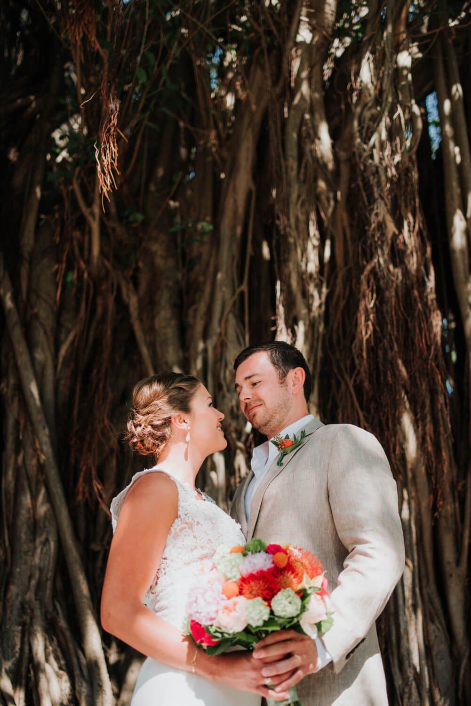 Ocean Key Wedding Key West 39 - Ocean Key Wedding - Key West Wedding Photographer - Emily & Pat