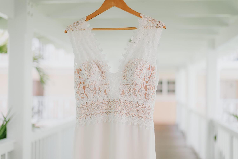 Ocean Key Wedding Key West 4 - Ocean Key Wedding - Key West Wedding Photographer - Emily & Pat