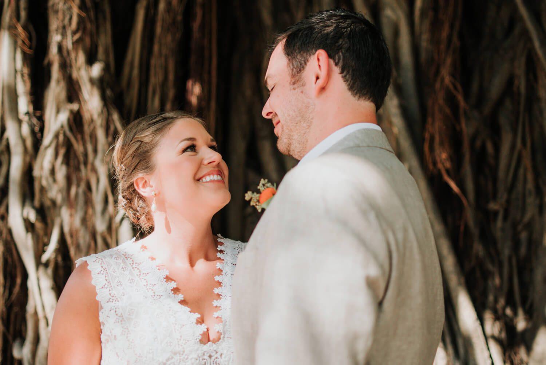 Ocean Key Wedding Key West 40 - Ocean Key Wedding - Key West Wedding Photographer - Emily & Pat