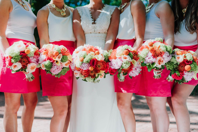 Ocean Key Wedding Key West 44 - Ocean Key Wedding - Key West Wedding Photographer - Emily & Pat