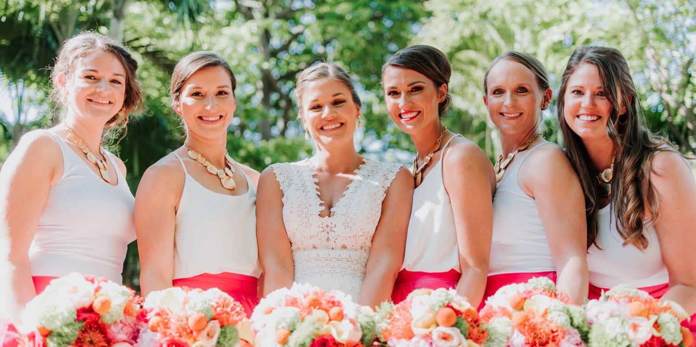 Ocean Key Wedding Key West 45 - Ocean Key Wedding - Key West Wedding Photographer - Emily & Pat
