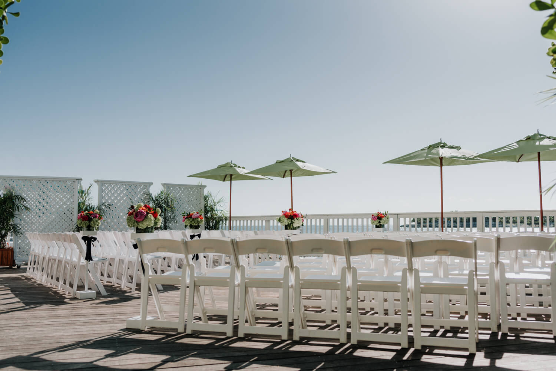 Ocean Key Wedding Key West 51 - Ocean Key Wedding - Key West Wedding Photographer - Emily & Pat