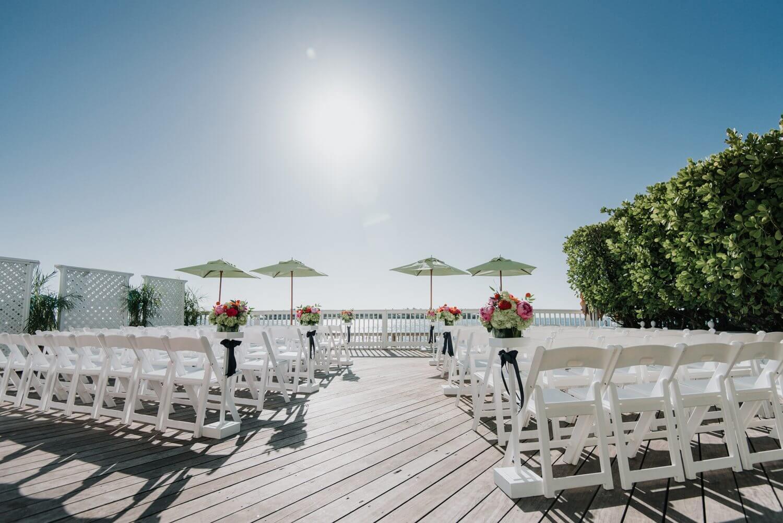 Ocean Key Wedding Key West 55 - Ocean Key Wedding - Key West Wedding Photographer - Emily & Pat