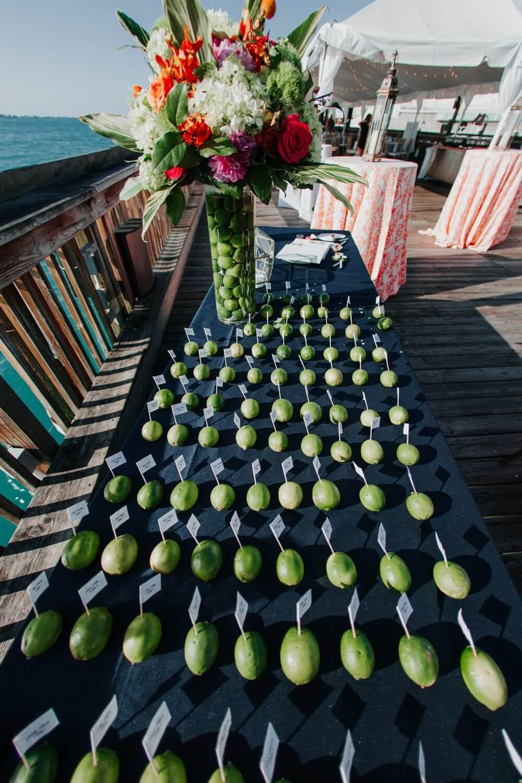 Ocean Key Wedding Key West 59 - Ocean Key Wedding - Key West Wedding Photographer - Emily & Pat