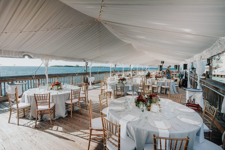 Ocean Key Wedding Key West 60 - Ocean Key Wedding - Key West Wedding Photographer - Emily & Pat
