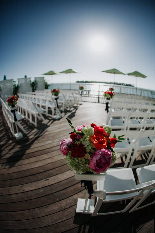 Ocean Key Wedding Key West 62 - Ocean Key Wedding - Key West Wedding Photographer - Emily & Pat