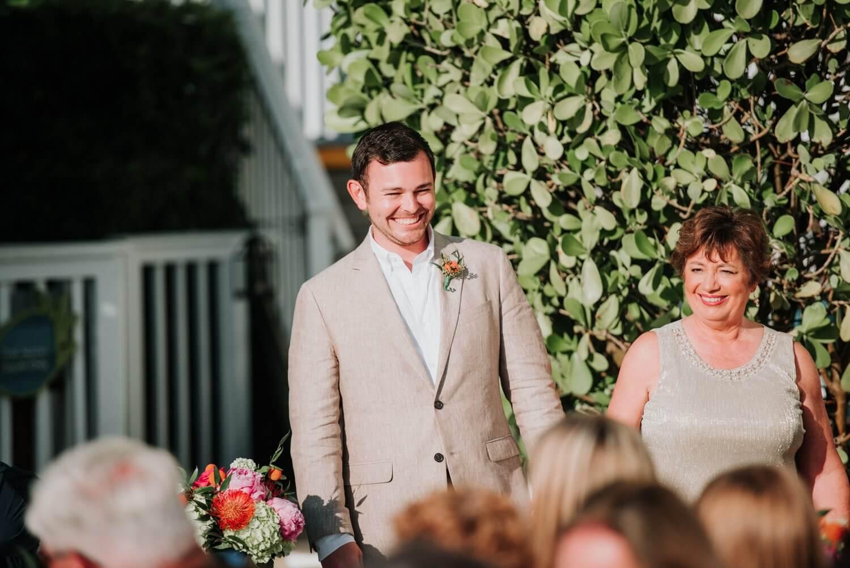 Ocean Key Wedding Key West 66 - Ocean Key Wedding - Key West Wedding Photographer - Emily & Pat