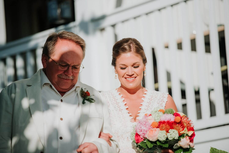 Ocean Key Wedding Key West 67 - Ocean Key Wedding - Key West Wedding Photographer - Emily & Pat