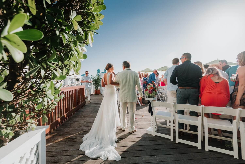 Ocean Key Wedding Key West 68 - Ocean Key Wedding - Key West Wedding Photographer - Emily & Pat