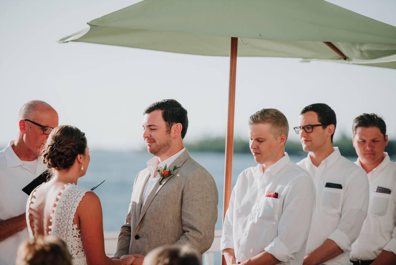 Ocean Key Wedding Key West 72 - Ocean Key Wedding - Key West Wedding Photographer - Emily & Pat