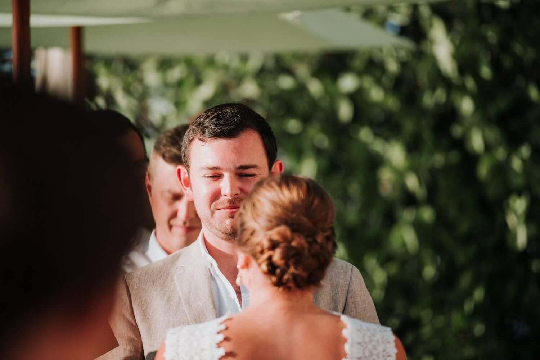 Ocean Key Wedding Key West 73 - Ocean Key Wedding - Key West Wedding Photographer - Emily & Pat