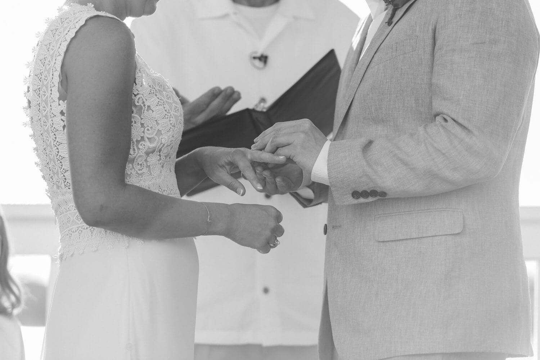 Ocean Key Wedding Key West 76 - Ocean Key Wedding - Key West Wedding Photographer - Emily & Pat