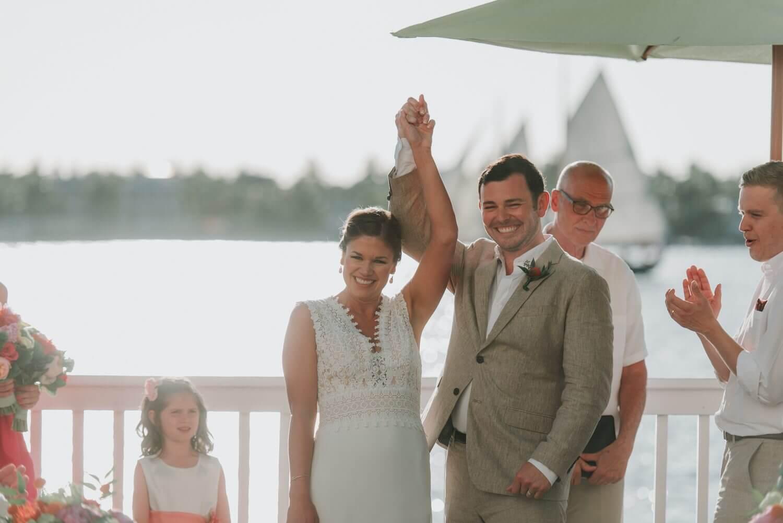 Ocean Key Wedding Key West 80 - Ocean Key Wedding - Key West Wedding Photographer - Emily & Pat
