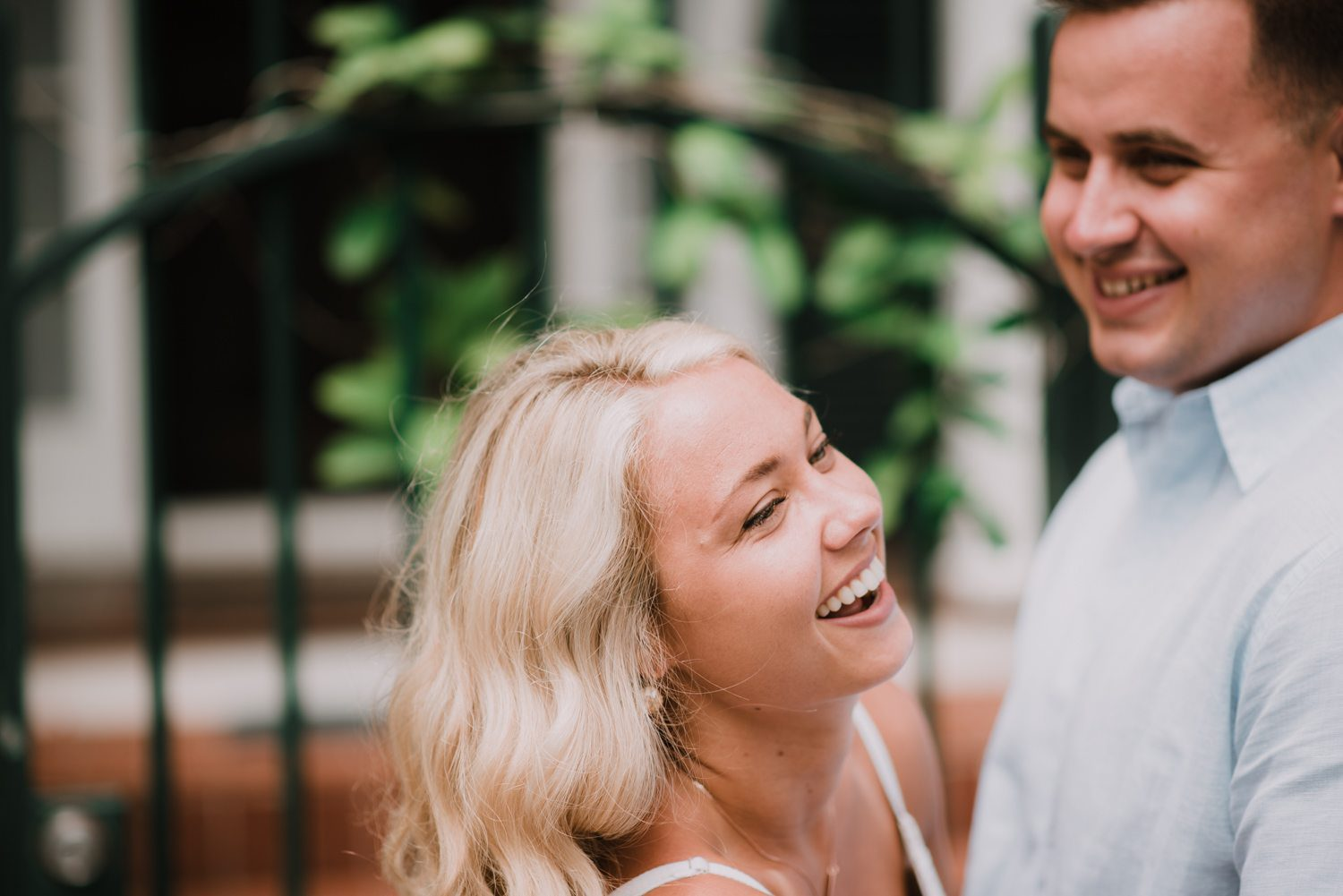 fort zachary taylor snipes key west engagement 15 - Key West Engagement Session - Cecilia & Dominick