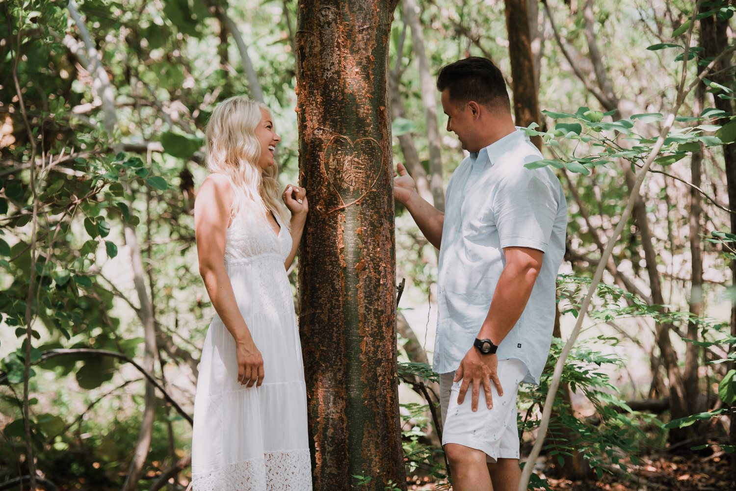fort zachary taylor snipes key west engagement 19 - Key West Engagement Session - Cecilia & Dominick