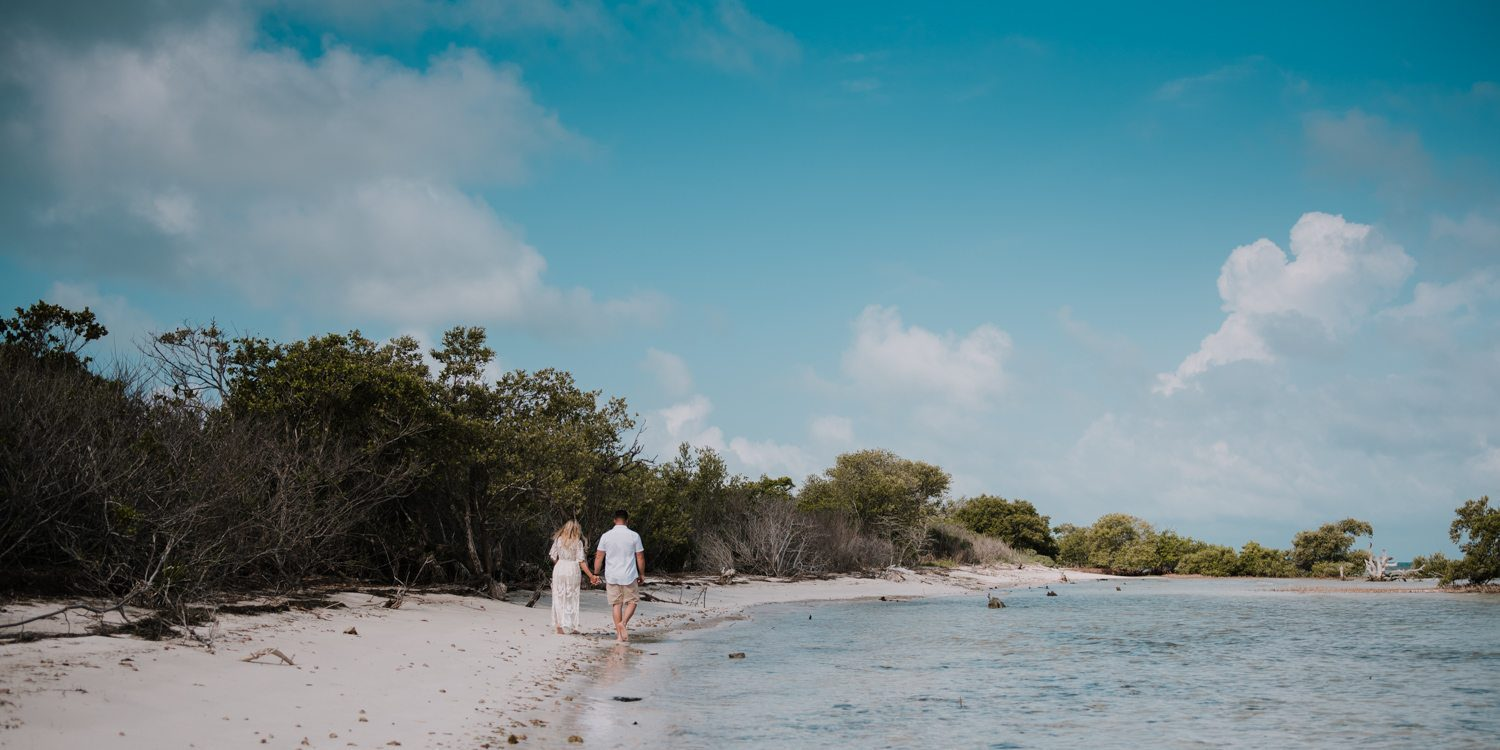 fort zachary taylor snipes key west engagement 27 - Key West Engagement Session - Cecilia & Dominick