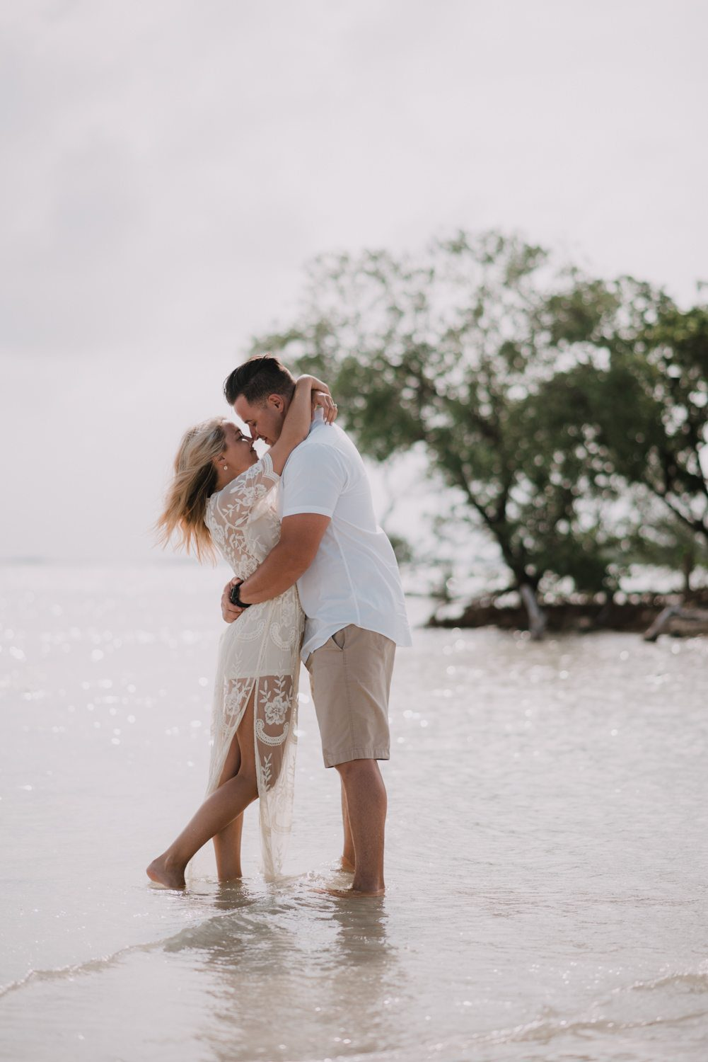 fort zachary taylor snipes key west engagement 32 - Key West Engagement Session - Cecilia & Dominick