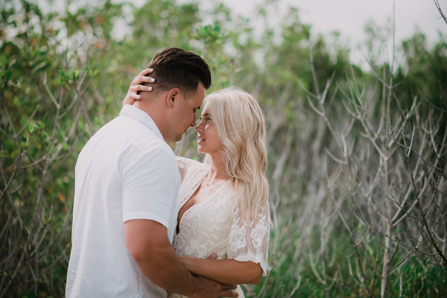 fort zachary taylor snipes key west engagement 34 - Key West Engagement Session - Cecilia & Dominick