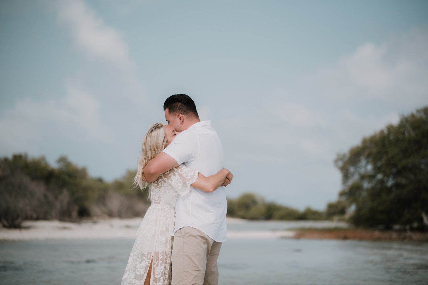 fort zachary taylor snipes key west engagement 36 - Key West Engagement Session - Cecilia & Dominick