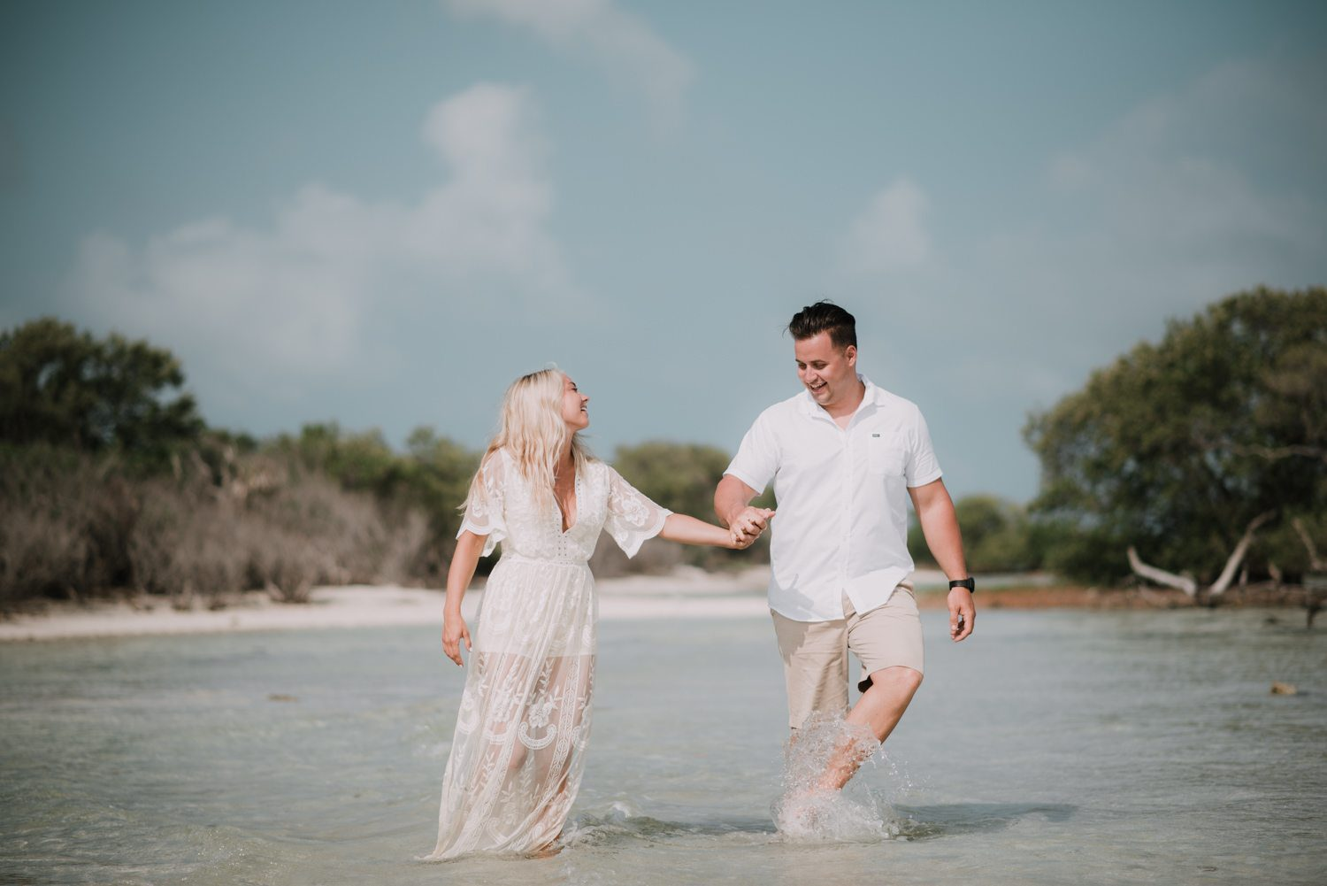 fort zachary taylor snipes key west engagement 37 - Key West Engagement Session - Cecilia & Dominick