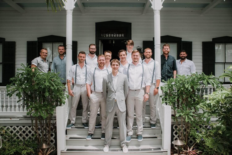 hyatt centric key west wedding 1 1 - Key West Wedding Photographer - Samantha & Alex - Summer Fete in Key West