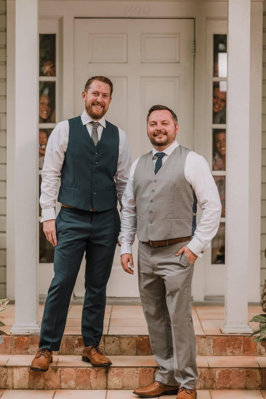 hyatt centric key west wedding 10 - Kyle & Neil | Hyatt Centric Key West | Key West Wedding Photographer