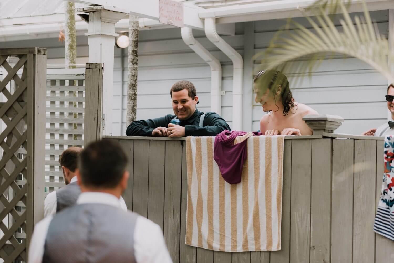 hyatt centric key west wedding 11 - Kyle & Neil | Hyatt Centric Key West | Key West Wedding Photographer