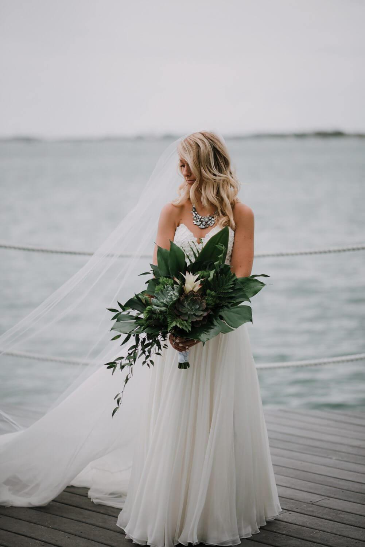 hyatt centric key west wedding 16 1 - Key West Wedding Photographer - Samantha & Alex - Summer Fete in Key West