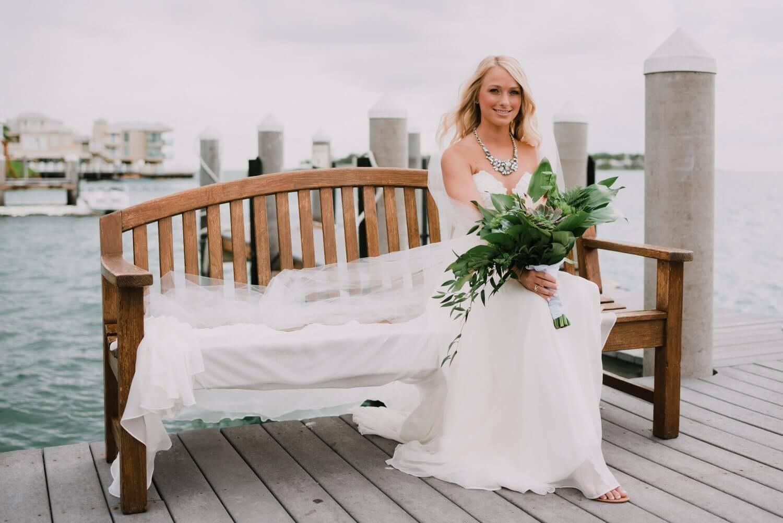 hyatt centric key west wedding 19 1 - Key West Wedding Photographer - Samantha & Alex - Summer Fete in Key West