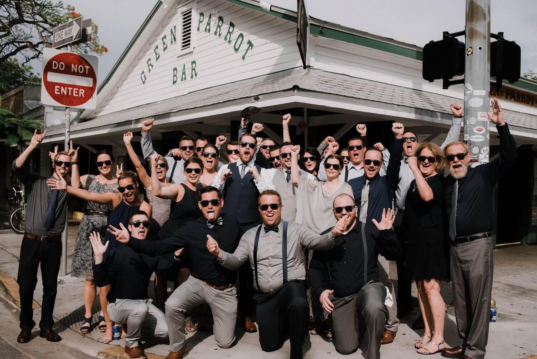 hyatt centric key west wedding 20 - Kyle & Neil | Hyatt Centric Key West | Key West Wedding Photographer