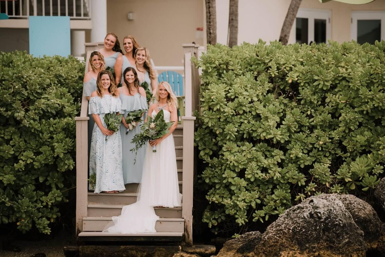 hyatt centric key west wedding 21 1 - Key West Wedding Photographer - Samantha & Alex - Summer Fete in Key West
