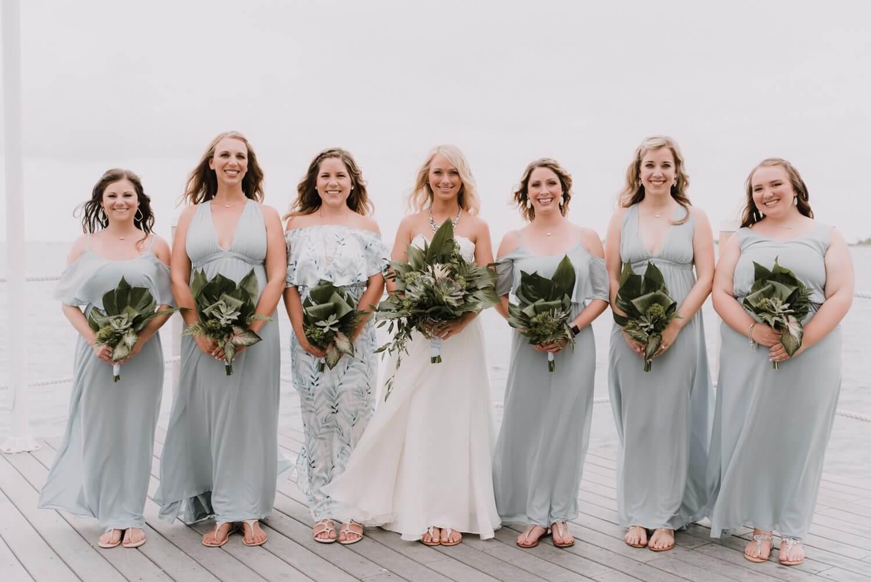 hyatt centric key west wedding 22 1 - Key West Wedding Photographer - Samantha & Alex - Summer Fete in Key West
