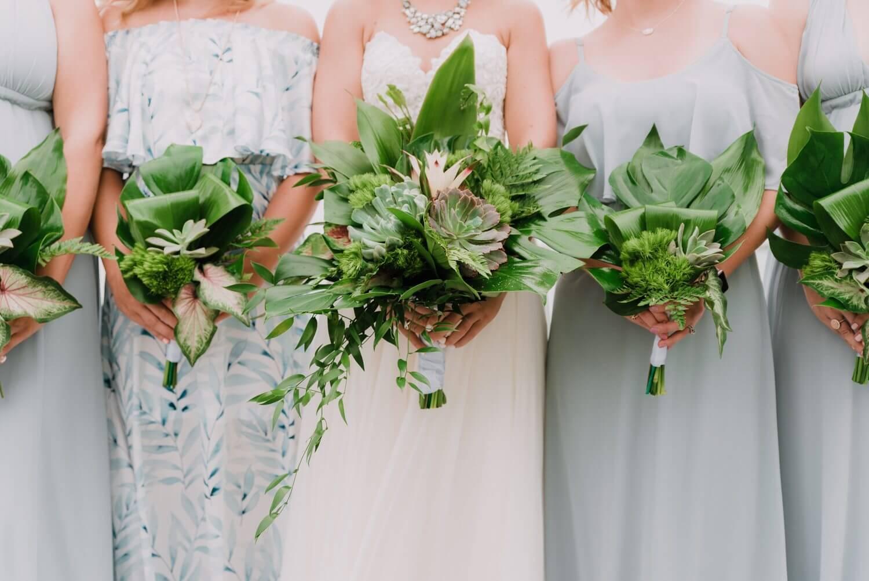 hyatt centric key west wedding 23 1 - Key West Wedding Photographer - Samantha & Alex - Summer Fete in Key West