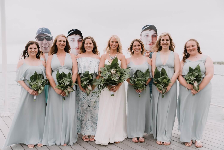 hyatt centric key west wedding 24 1 - Key West Wedding Photographer - Samantha & Alex - Summer Fete in Key West