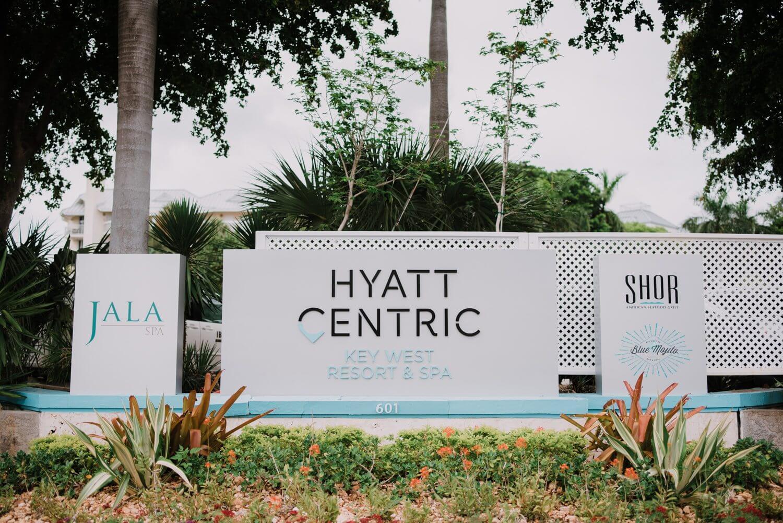 hyatt centric key west wedding 25 1 - Key West Wedding Photographer - Samantha & Alex - Summer Fete in Key West