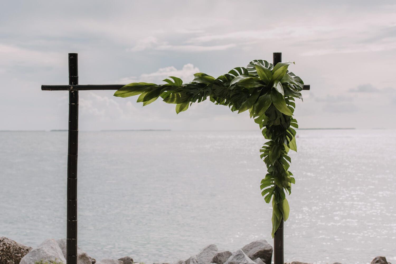 hyatt centric key west wedding 31 1 - Key West Wedding Photographer - Samantha & Alex - Summer Fete in Key West