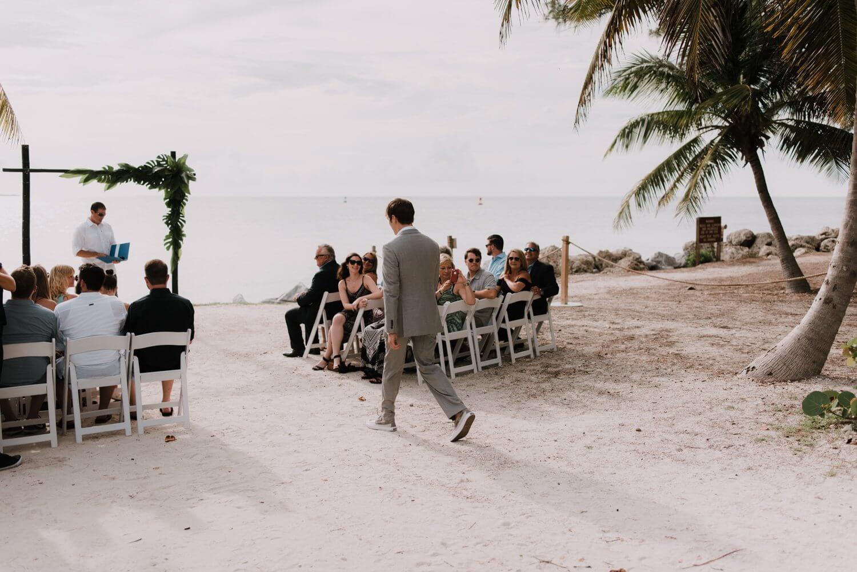 hyatt centric key west wedding 34 1 - Key West Wedding Photographer - Samantha & Alex - Summer Fete in Key West