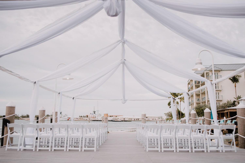 hyatt centric key west wedding 34 - Kyle & Neil | Hyatt Centric Key West | Key West Wedding Photographer