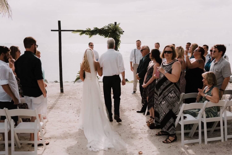 hyatt centric key west wedding 38 1 - Key West Wedding Photographer - Samantha & Alex - Summer Fete in Key West