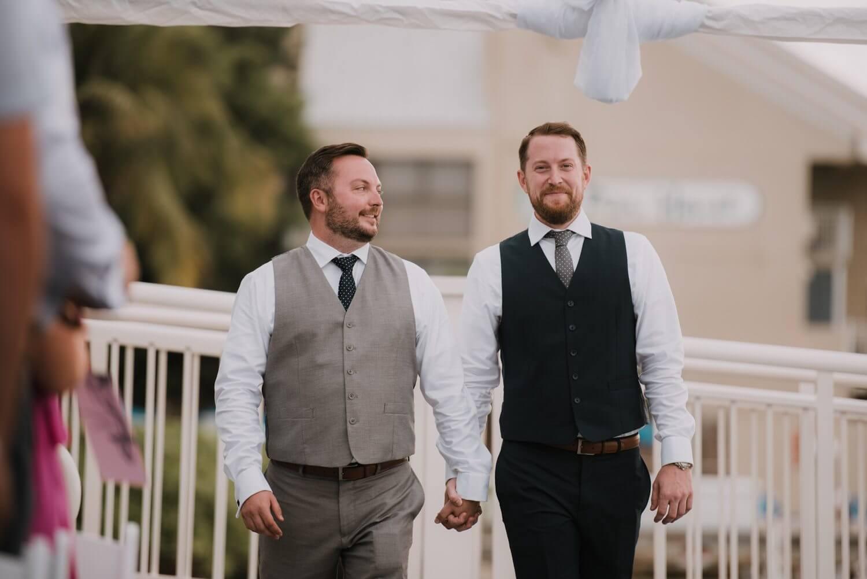 hyatt centric key west wedding 40 - Kyle & Neil | Hyatt Centric Key West | Key West Wedding Photographer