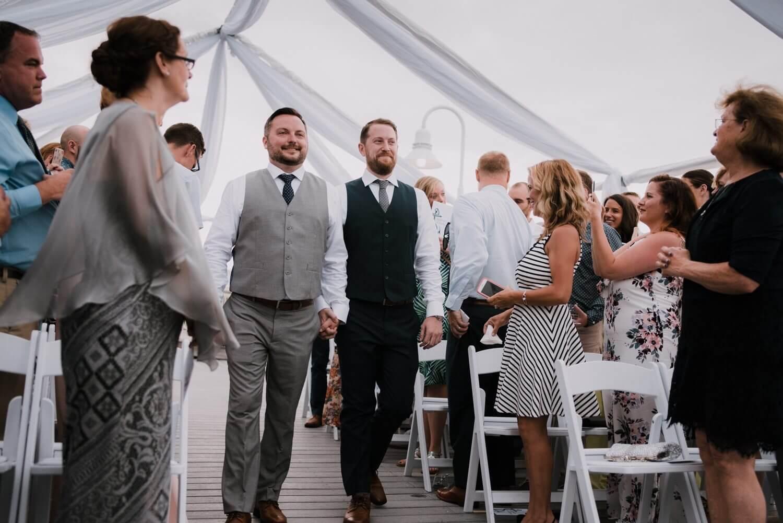 hyatt centric key west wedding 41 - Kyle & Neil | Hyatt Centric Key West | Key West Wedding Photographer