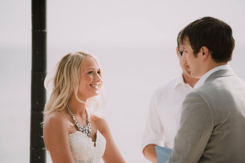 hyatt centric key west wedding 42 1 - Key West Wedding Photographer - Samantha & Alex - Summer Fete in Key West