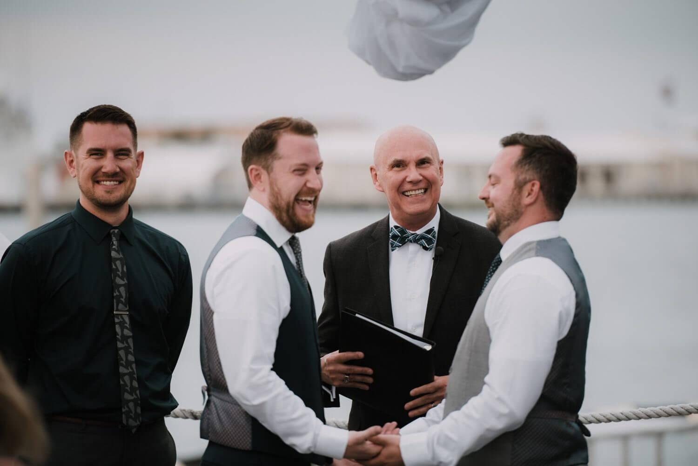 hyatt centric key west wedding 42 - Kyle & Neil | Hyatt Centric Key West | Key West Wedding Photographer