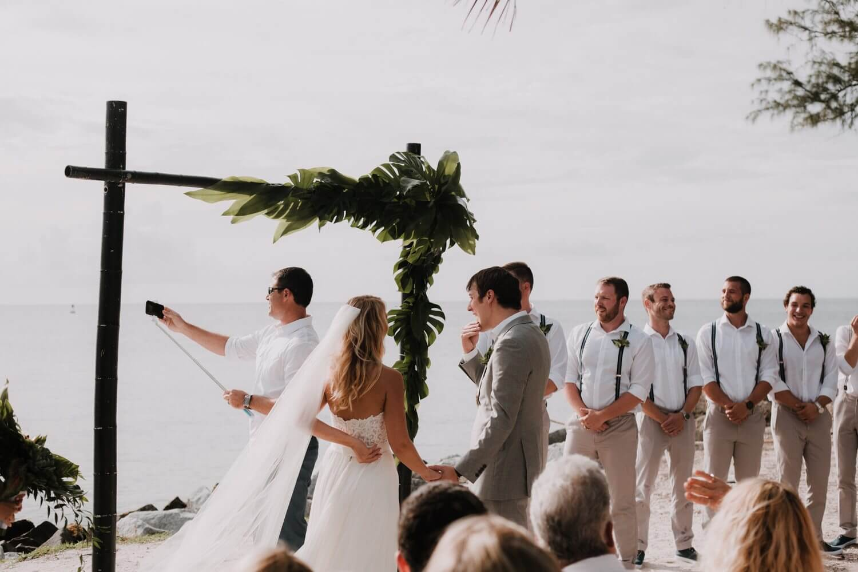 hyatt centric key west wedding 44 1 - Key West Wedding Photographer - Samantha & Alex - Summer Fete in Key West