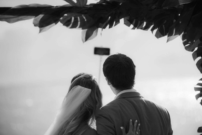 hyatt centric key west wedding 45 1 - Key West Wedding Photographer - Samantha & Alex - Summer Fete in Key West